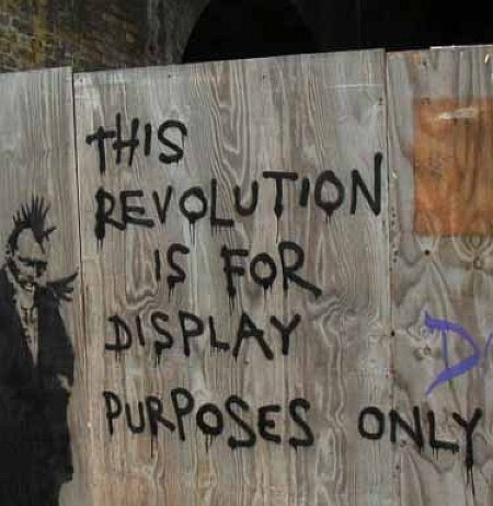 revolution-for-display-purposes-only