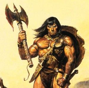 Barbarian-Fan