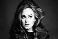 #1 Adele - Topping this list is Adele. Having made £15m in just these past 12 months, this 26-year-old London-born singer tops the list with an overall wealth of £45m ($82,209,000 CDN).