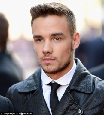 #6 Liam Payne - One Direction member Liam Payne, 20, from a lovely place called Wolverhampton in West England, has made £14m ($25,575,000 CDN)