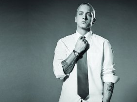 Eminem - Net Worth: $180 million - The Pass Go: Eminem's multi-millionaire status is due to the fact that he is consistently one of the world's best-selling rappers. He was the best-selling artist of the 2000s and as of March he was named the sixth best overall selling artist in the United States. His other ventures include opening his own record label, Shady Records, and he starred in the drama film 8 Mile.