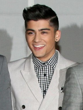 #5 Zayn Malik - 21-year-old Zayn Malik of One Direction has managed to save up the same £14m ($25,575,000 CDN) as his bandmates. The fact that he stopped splurging on cigarettes might have something to do with it.